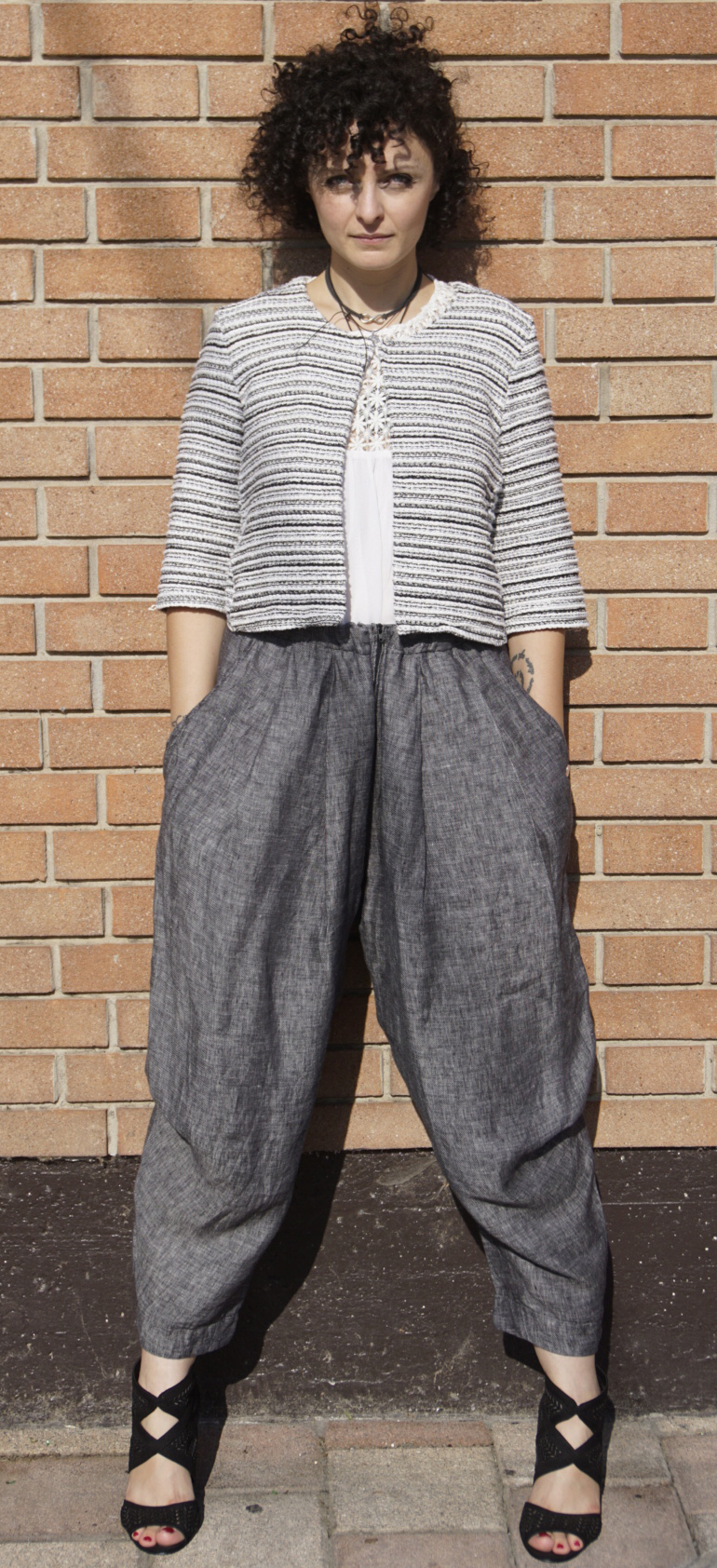 Pantalone Abijan