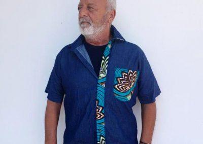 Camicia uomo Bali