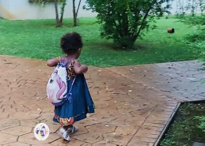 Zainetto bambino/bambina